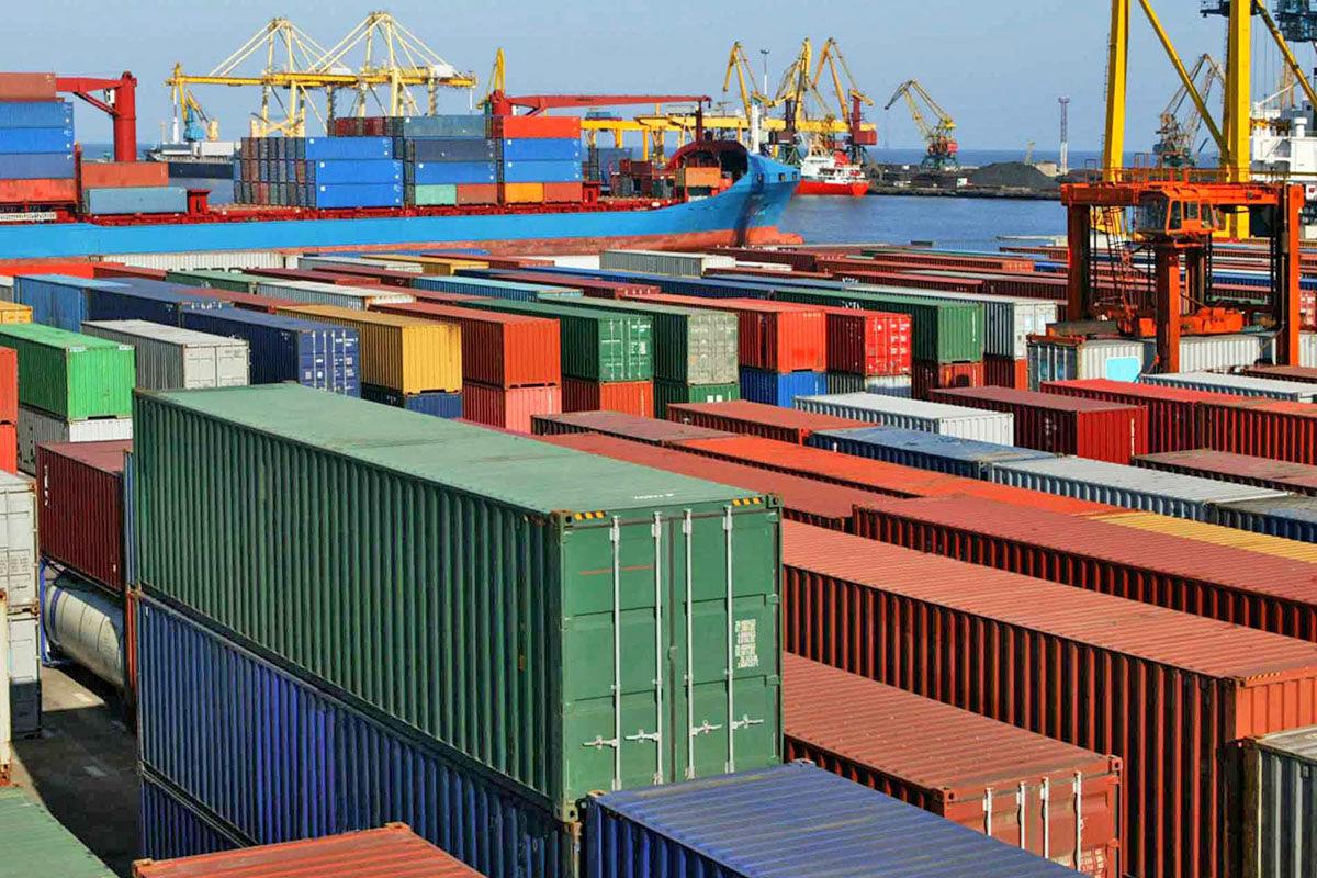 صادر خوراک به 11 کشور