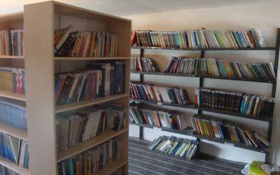 کتابخانه دیزج مرگور(رشد1)